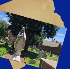 Philadelphia's Historic Cemeteries