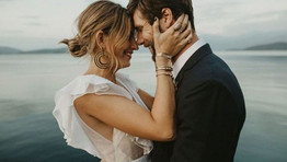 How to get your wedding featured on a blog?  (Two easy steps.)