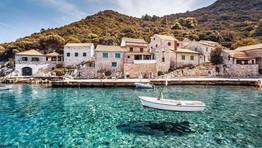 Top 7 Destinations for a Honeymoon in Croatia