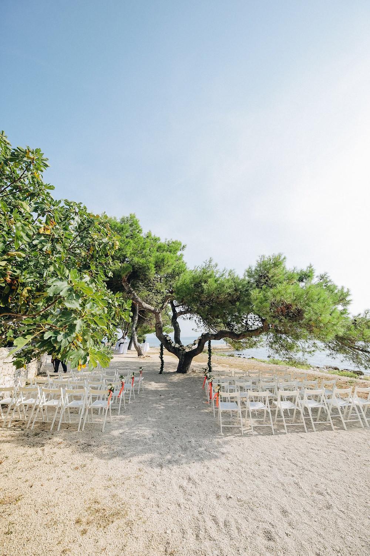 wedding venue in Croatia