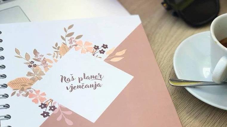 Naš planer vjenčanja