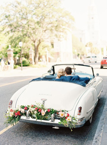 5 prijedloga kako (i kada) ukrasti trenutak za sebe na dan vjenčanja!