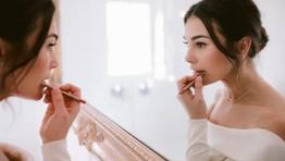 The Biggest Makeup Mistakes Brides Make