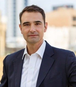 Media release: BCSD Australia welcomes Toby Kent to Board