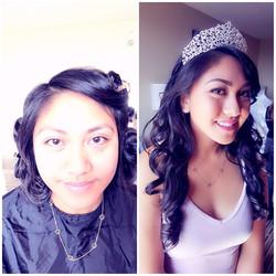 Fabulous Debutant! 👸🏻❤️