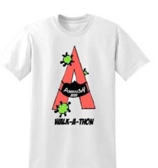 Walk-A-Thon News
