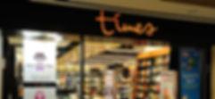 Times Bookstore Malaysia