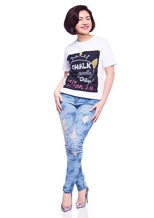 Lilian Lo, Chalkapella Founder