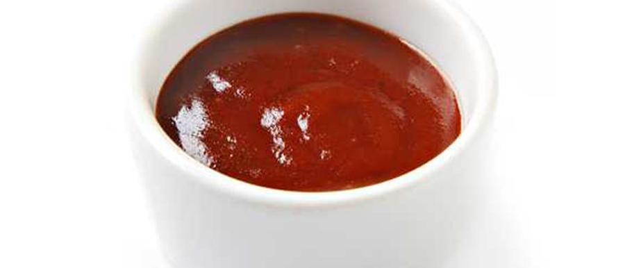 Кетчуп-барбекю