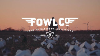 FowlCo Outfitters - Garber, Oklahoma