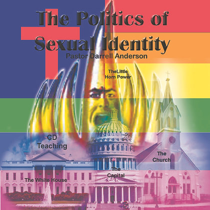 The Politics of Sexual Identity