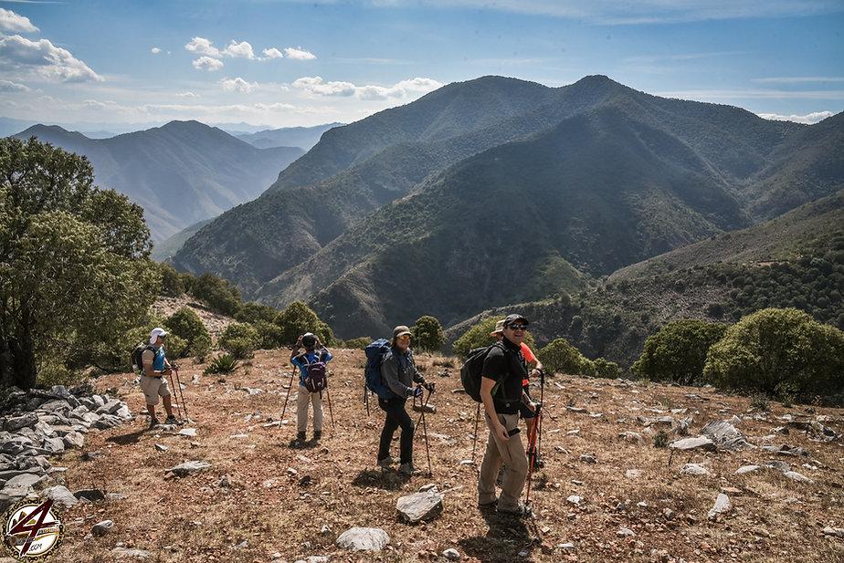 Sierra Gordadado4 tour