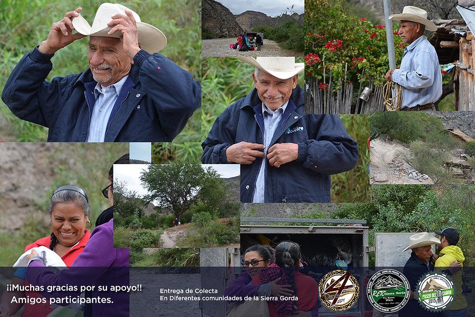 Sierra Gorda Querétaro Dardo 4