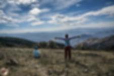 Viajes a la Sierra Gorda
