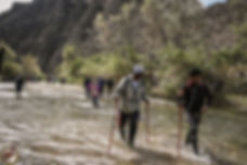Sierra Gorda Tours dardo 4