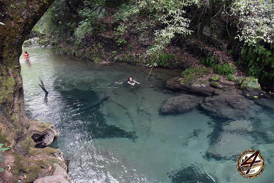 rio escanela dardo 4 tours sierra gorda.