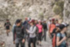 Sierra Gorda Tours, personal tours to sierra gorda