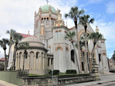 Florida Trust for Historic Preservation Announces 2020 Florida Preservation Awards