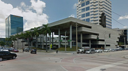 Fort Lauderdale Federal Courthouse Building