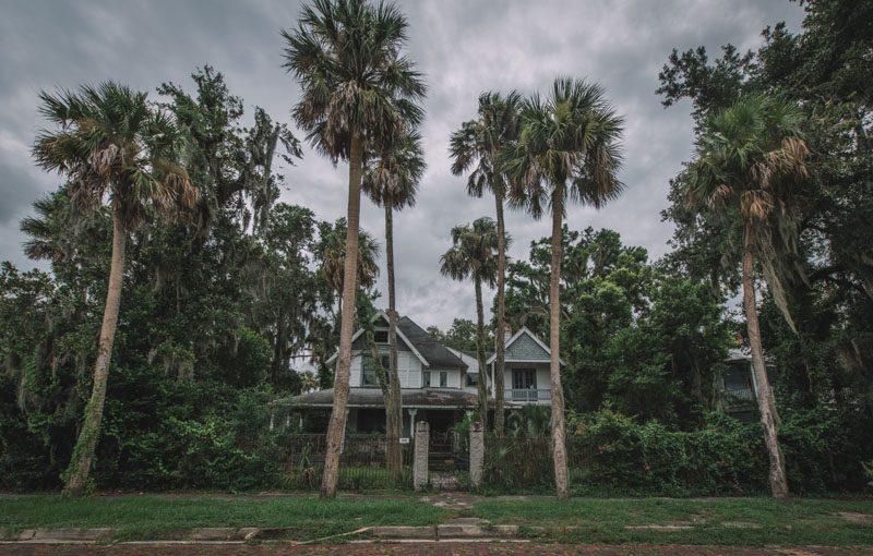 James Ross Mellon House