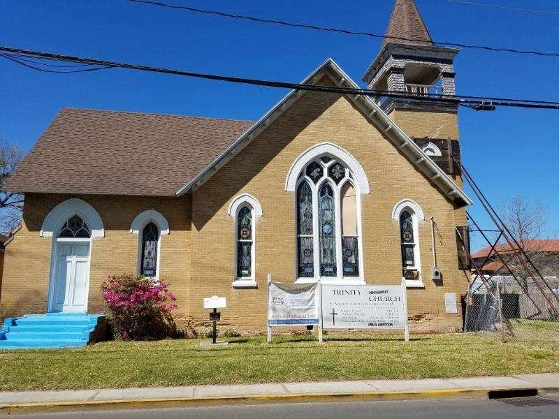 Trinity Independent Methodist