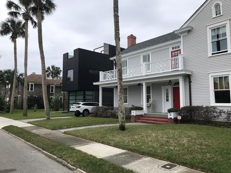 Florida Trust Urges Building Design Bill (SB284/HB55) Language Updates