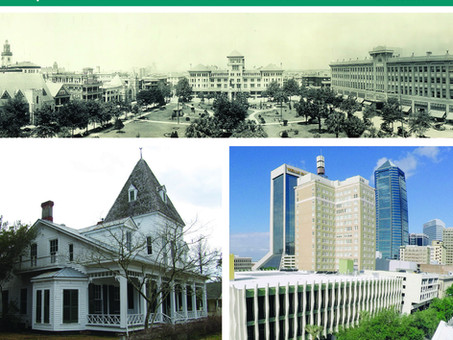 Have you seen the Spring 2018 Florida Preservationist?