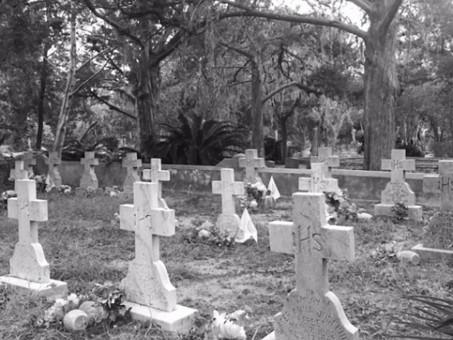 Protecting Florida's Historic Cemeteries