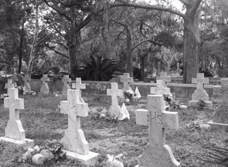 Protecting Florida's Historic Cemeteries