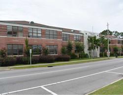 Pensacola Vocational School