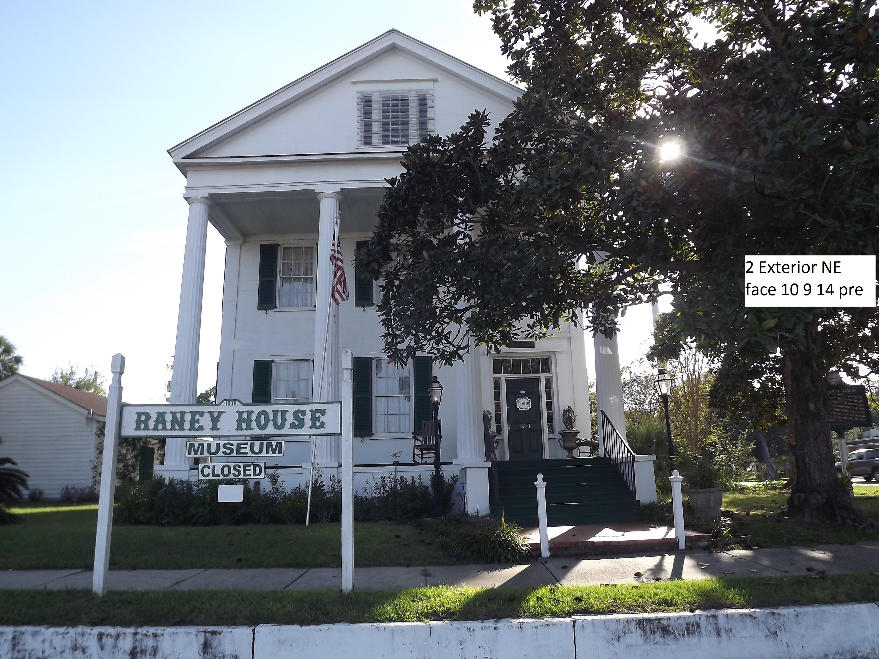 Raney House