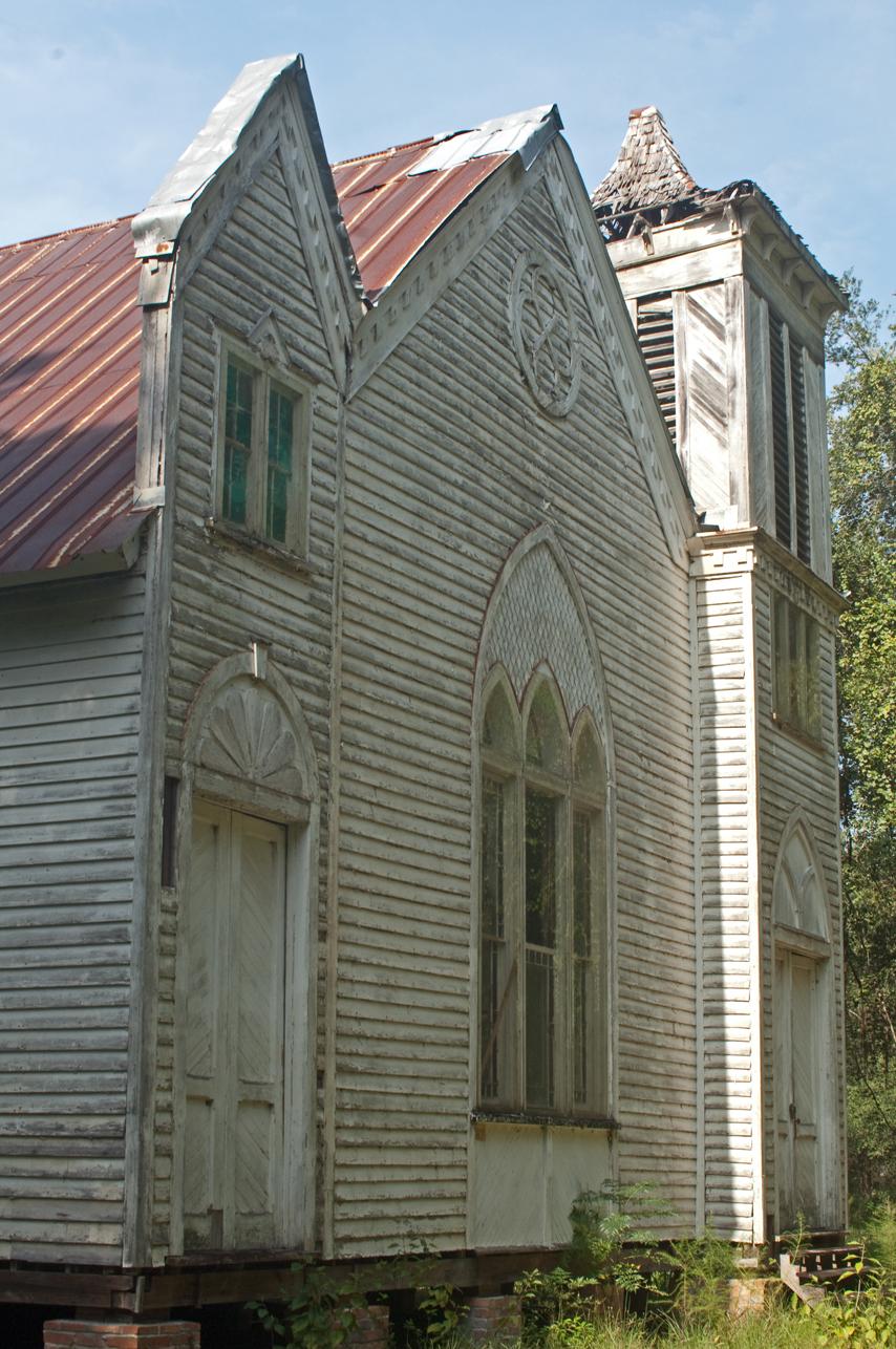 Rochelle Church & School