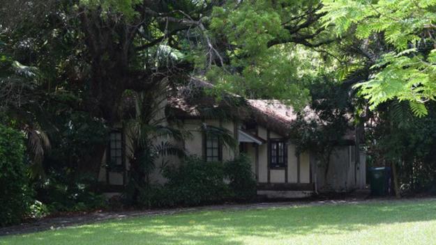 Marjory Stoneman Douglas House