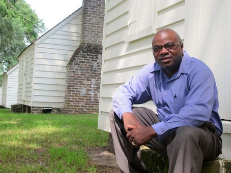 Florida Trust for Historic Preservation, National Park Service Announce Jacksonville Slave Dwelling