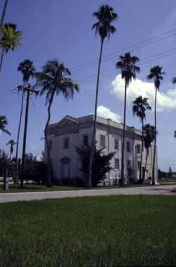 Bank of the Everglades