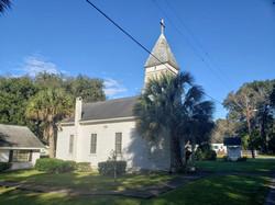 Reddick Presbyterian Church