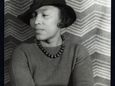 Florida Women Who Have Made History: Zora Neale Hurston