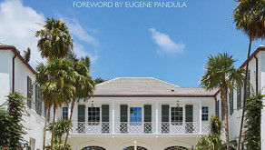 Don't Miss a Rare Chance to Tour Palm Beach's Southwood, Attend Marion Sims Wyeth Book Signing Event