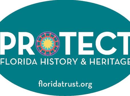 2017 Florida Preservation Awards Making Headlines Statewide