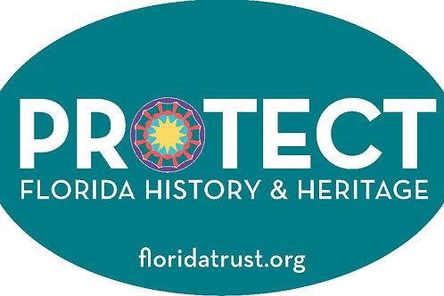 Florida Trust Magnet