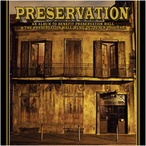 We Created a Playlist to Link You to the Joy and Heartbreak of Being a Preservationist