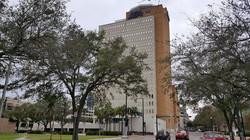 Downtown Jacksonville Historic Distrist
