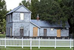 Patten House