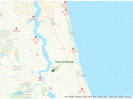 Story Maps Help Tell the Full Story of the Past