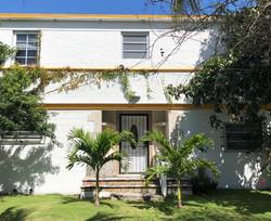 Palm View Historic District