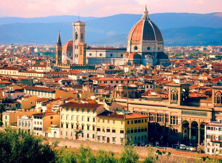Discover the Reflections of Italy with the Florida Trust!