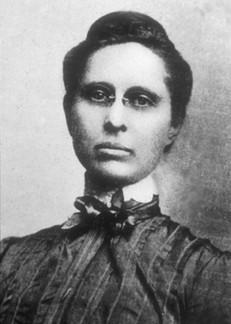 Florida Women Who Have Made History: Henrietta Dozier