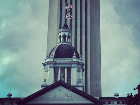 Our 2021 Florida Legislative Session Wrap Up
