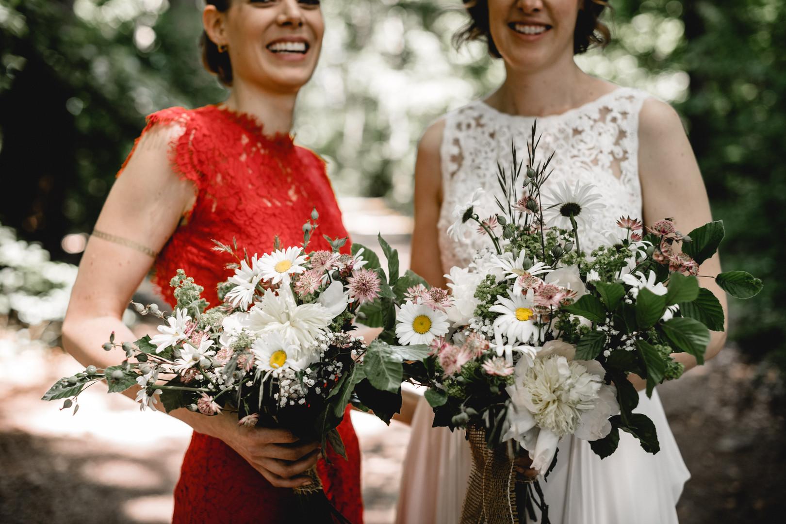 Brautjungern