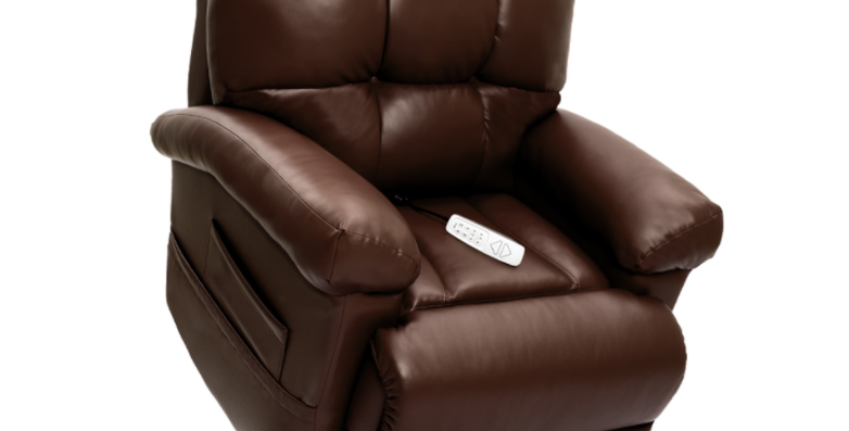 Oasis Ultra Leather Fudge